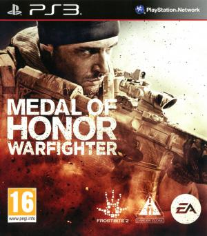 Jaquette medal of honor warfighter playstation 3 ps3 cover avant g 1350660847
