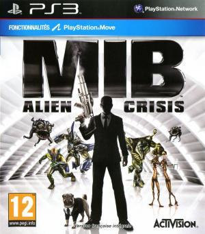 Jaquette men in black alien crisis playstation 3 ps3 cover avant g 1337953751