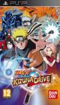 Jaquette naruto shippuden kizuna drive playstation portable psp cover avant g 1294224379