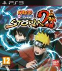 Jaquette naruto shippuden ultimate ninja storm 2 playstation 3 ps3 cover avant g