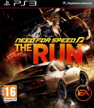 Jaquette need for speed the run playstation 3 ps3 cover avant g 1321548643