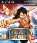 Jaquette one piece pirate warriors playstation 3 ps3 cover avant g 1348560699