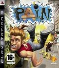 Jaquette pain playstation 3 ps3 cover avant g