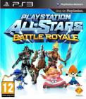 Jaquette playstation all stars battle royale playstation 3 ps3 cover avant g 1343897021