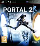 Jaquette portal 2 playstation 3 ps3 cover avant g 1303313195