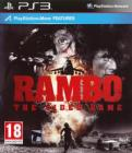 Jaquette rambo playstation 3 ps3 cover avant g 1393403473