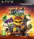 Jaquette ratchet clank all 4 one playstation 3 ps3 cover avant g 1305923424
