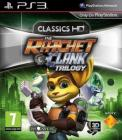 Jaquette ratchet clank hd collection playstation 3 ps3 cover avant g 1331834820