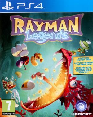 Jaquette rayman legends playstation 4 ps4 cover avant g 1392711784