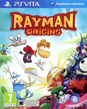 Jaquette rayman origins playstation vita cover avant g 1329410914