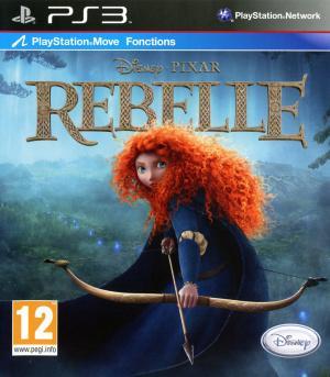 Jaquette rebelle le jeu video playstation 3 ps3 cover avant g 1341995739