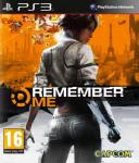 Jaquette remember me playstation 3 ps3 cover avant g 1348255929