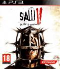 Jaquette saw ii flesh blood playstation 3 ps3 cover avant g