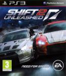 Jaquette shift 2 unleashed playstation 3 ps3 cover avant g 1301326561