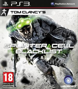 Jaquette splinter cell blacklist playstation 3 ps3 cover avant g 1368170803