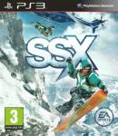 Jaquette ssx playstation 3 ps3 cover avant g 1327050947