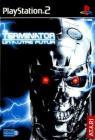 Jaquette the terminator un autre futur playstation 2 ps2 cover avant g