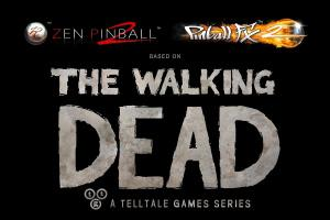 Jaquette the walking dead pinball playstation 4 ps4 cover avant g 1409219817