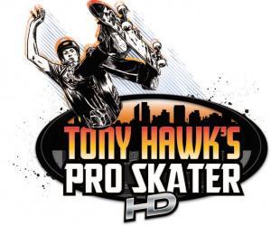 Jaquette tony hawk s pro skater hd playstation 3 ps3 cover avant g 1326103138