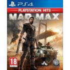Mad max hits fr nl ps4