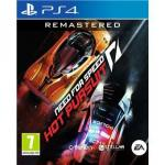 Need for speed hot pursuit remastered ps4