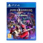 Power rangers battle for the grid editon super ps4