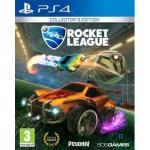 Rocket league edition collector ps4