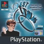 The weakest link psx