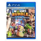 Worms rumble fully loaded edition ps4